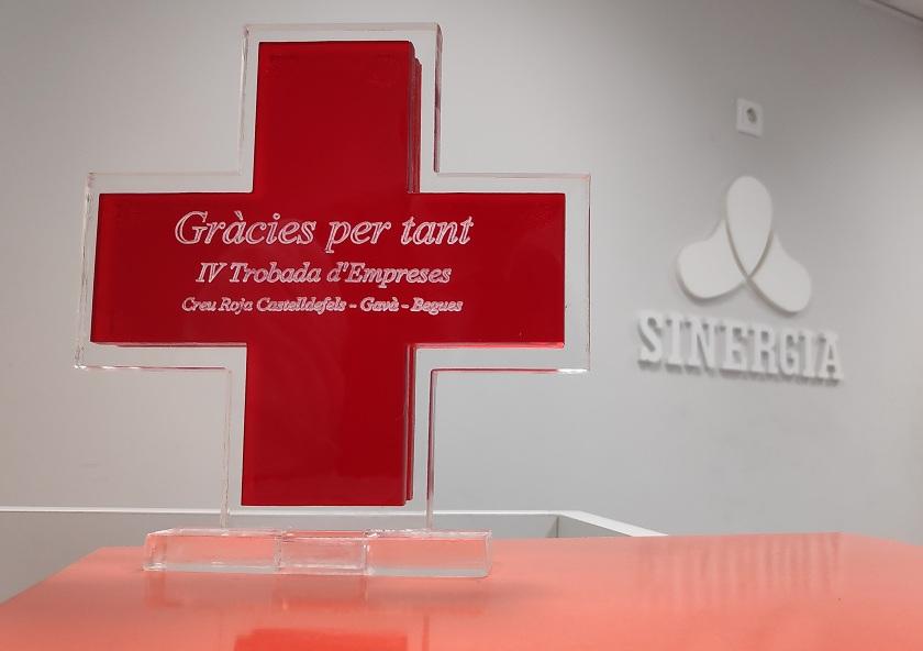 Cruz Roja Trobada Empreses
